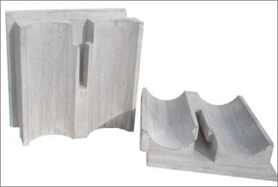 不同挂砖方案